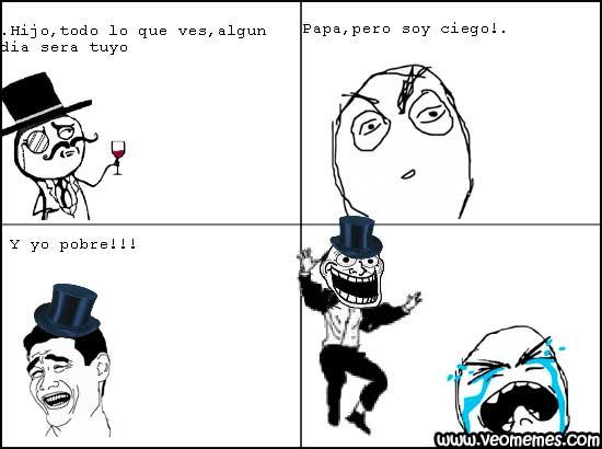 memes de papas10