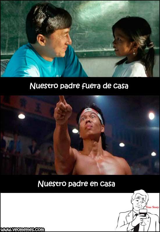 memes de papas15