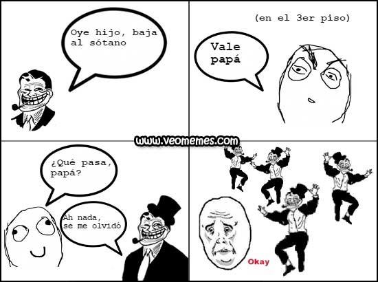 memes de papas20