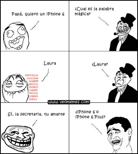 memes de papas25