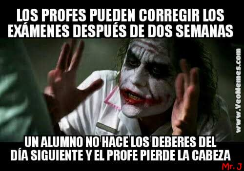 memes de profesores1