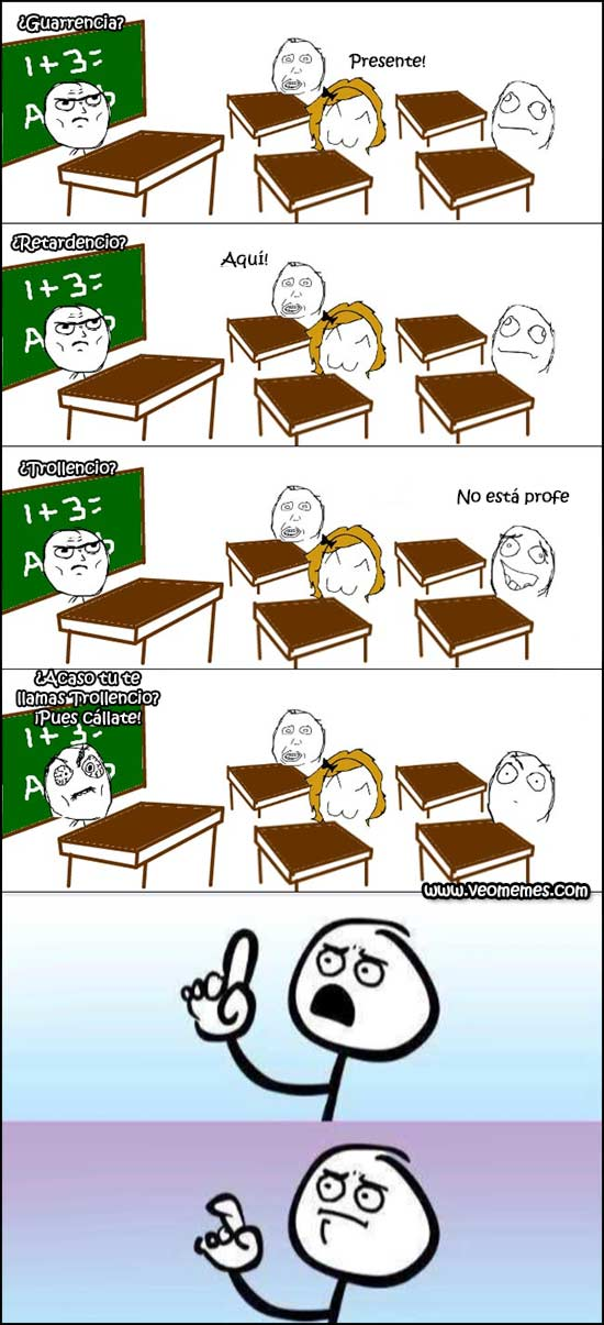 memes de profesores10