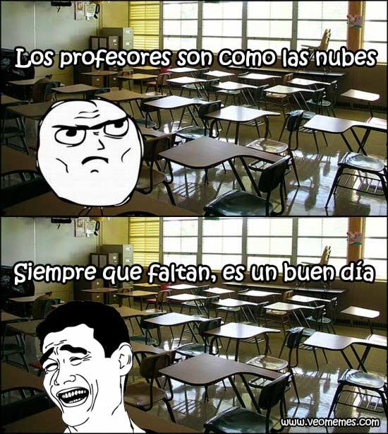 memes de profesores36