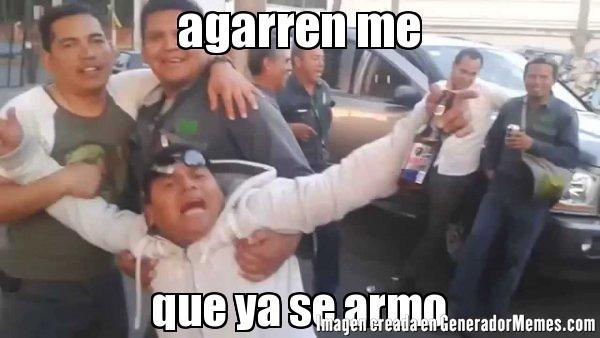 memes de ya se armo21