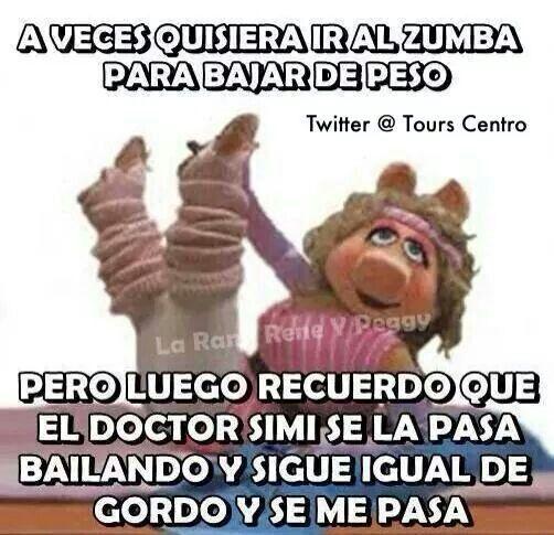memes de zumba14