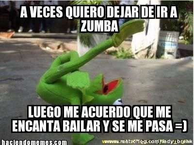memes de zumba26