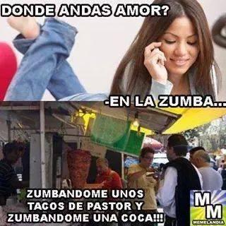 memes de zumba28
