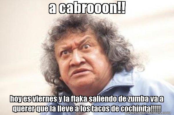 memes de zumba34