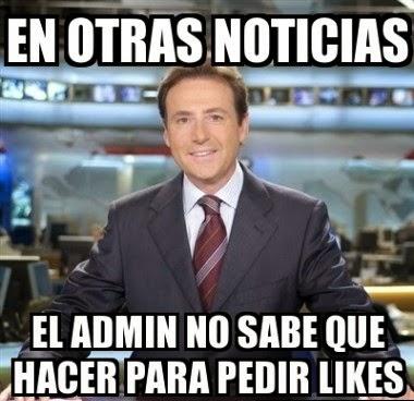 memes de administradores - noticias
