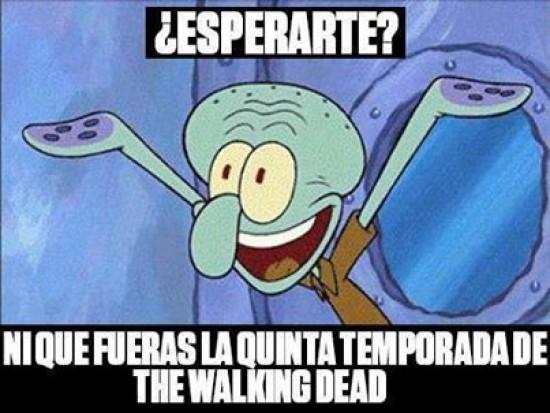 memes de espera - calamargo