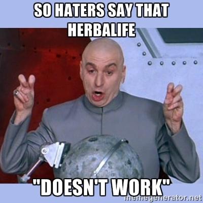 memes de herbalife - dr malito