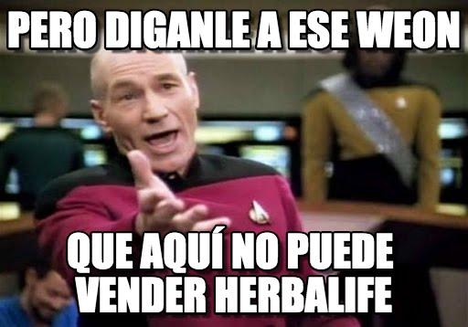 memes de herbalife - no vendas herbalife aqui