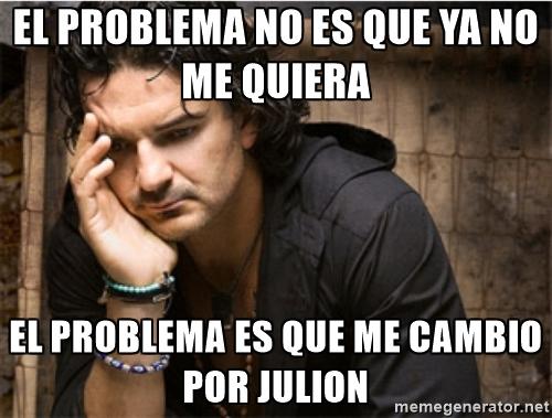 memes de julion - arjona