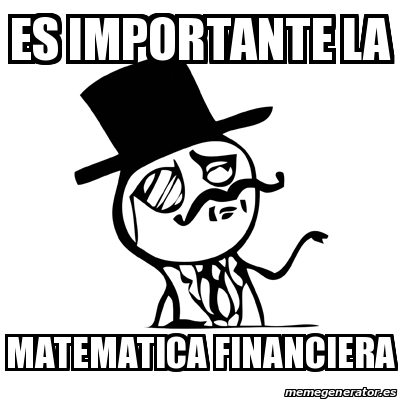 memes de matematicas - importante