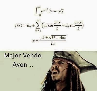 memes de matematicas - no entiendo nada