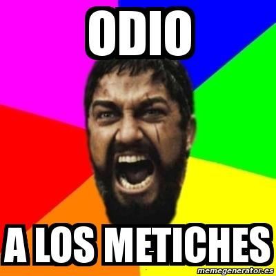 memes de metiches - leonidas