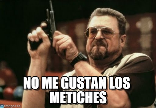 memes de metiches - no me gustan
