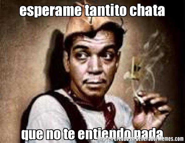 memes de no entiendo - cantinflas