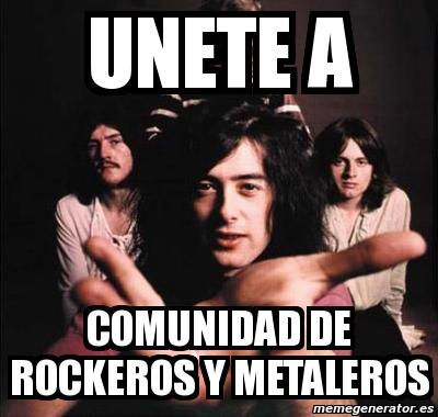 memes de rockeros1