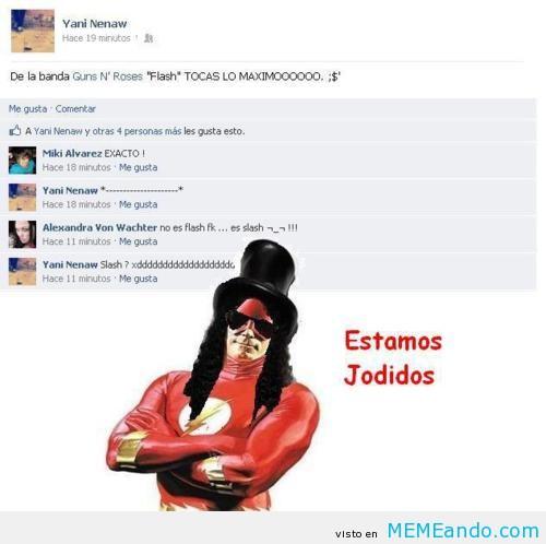 memes de rockeros13