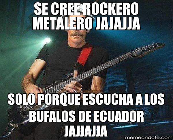 memes de rockeros14