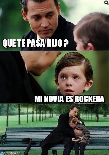 memes de rockeros21