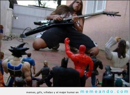 memes de rockeros9