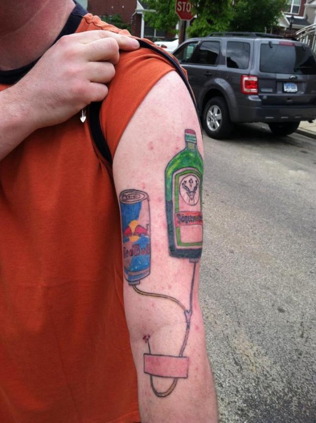 memes de tatuajes - feo tatuaje
