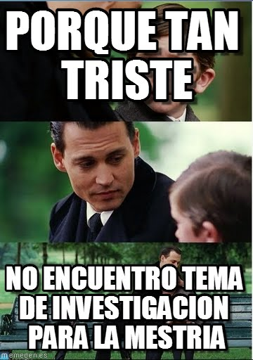 memes de tristeza - triste por la escuela