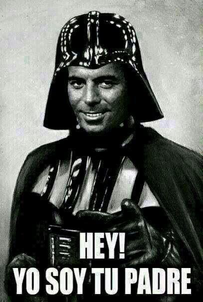memes del dia del padre - hey soy tu padre