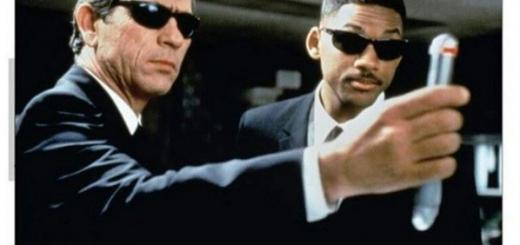 nuevas imagenes y memes chistosos - men in black meme