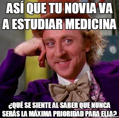 memes de doctores - charlie