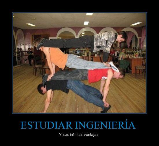 memes de ingenieros - estudiar ingenieria