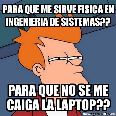 memes de ingenieros - futurama