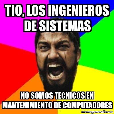 memes de ingenieros - tio