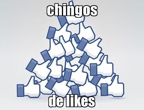 memes de likes - muchos likes