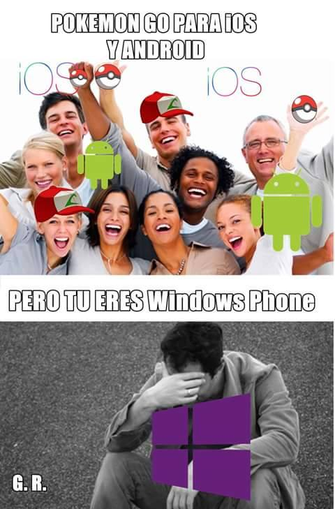 memes de pokemon go - pokemon go no para window