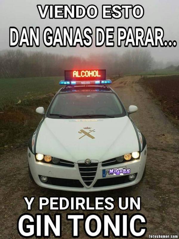 memes de policias - chistoso