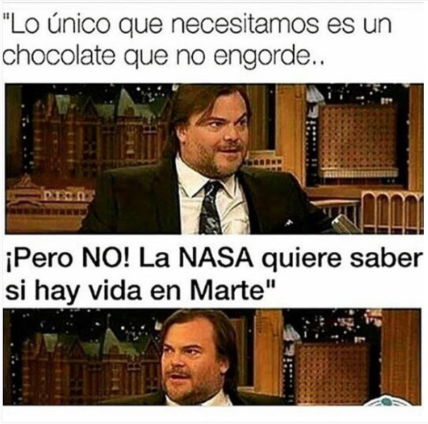 imagenes y memes chistosos 2016 - chocolate