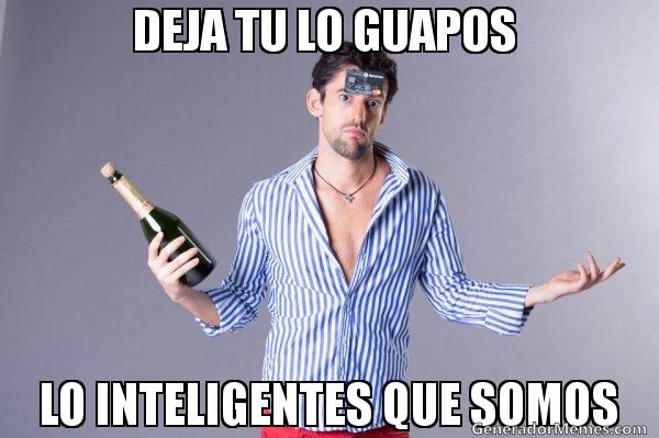 memes de guapos - asi somos (1)