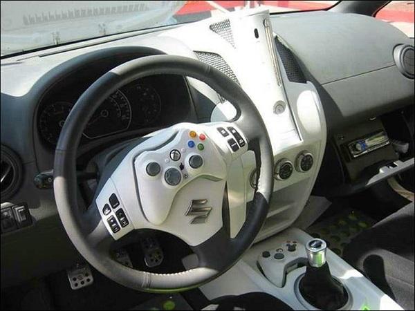 imagenes-graciosas-de-autos-gamer