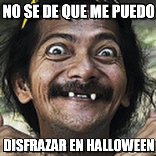 memes-de-halloween-no-se-de-que-me-voy-a-disfrazar