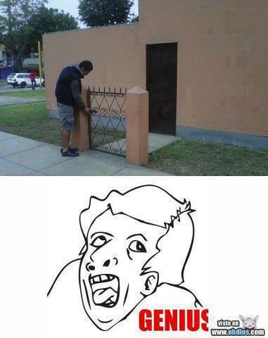 memes de arquitecto - genius