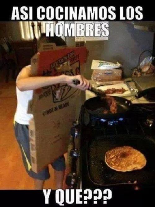 memes-de-cocineros-asi-cocinan-los-hombres