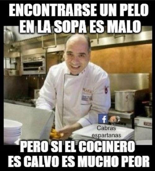 memes-de-cocineros-cocinero-calvo