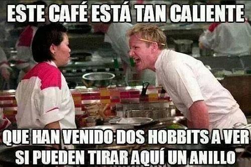 memes-de-cocineros-el-cafe-esta-caliente