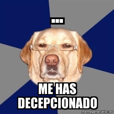 memes-de-decepcion-perro