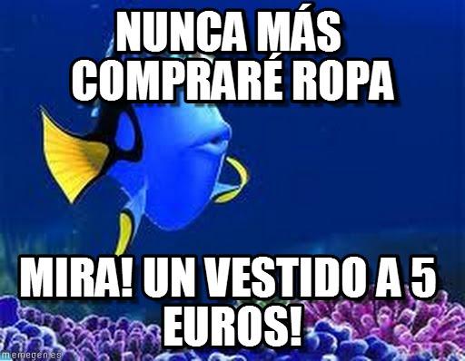 Memes De Dory Imagenes Chistosas