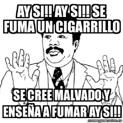 memes-de-fumadores-ay-si-ay-si