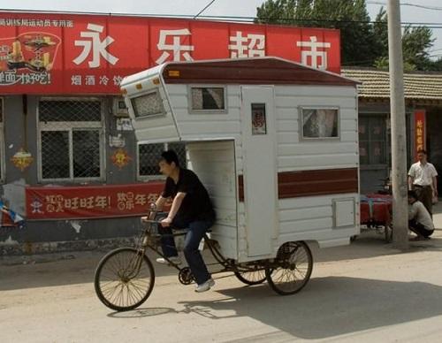 imagenes-chistosas-de-bicicletas-casita-en-bici